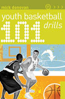 Image of 101 Youth Basketball Drills