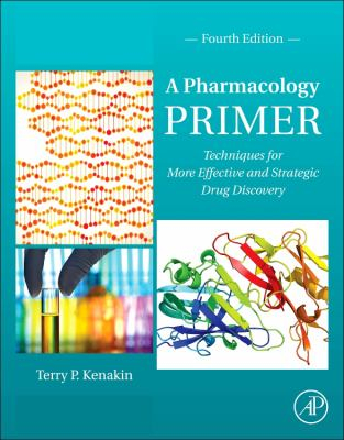 Image of Pharmacology Primer : Techniques For More Effective And Strategic Drug Discovery