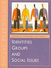 Image of Identities Groups & Social Issues