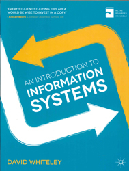Image of Introduction To Information Systems