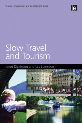 Image of Slow Travel & Tourism