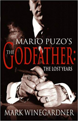 Image of Godfather The Lost Years
