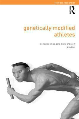 Image of Genetically Modified Athletes