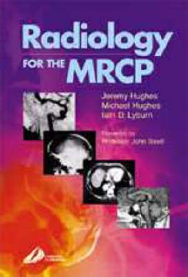 Image of Radiology For The Mrcp