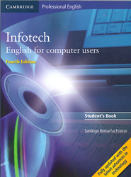 Image of Infotech : English For Computer Users : Students Book