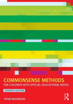 Image of Commonsense Methods For Children With Special Educational Needs