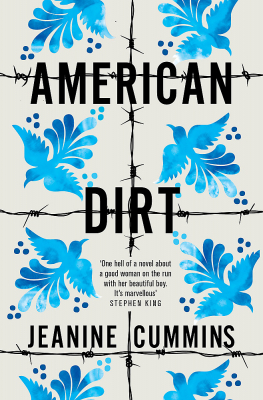 Image of American Dirt
