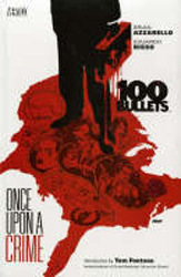 100 Bullets : Once Upon A Crime