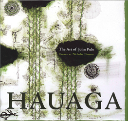 Image of Hauaga : The Art Of John Pule