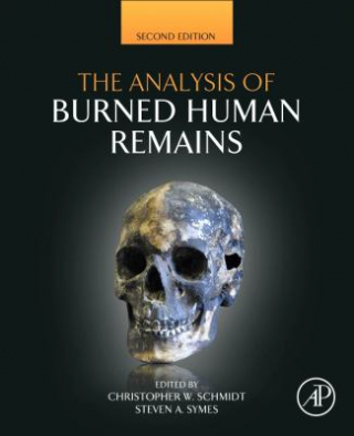 Image of Analysis Of Burned Human Remains