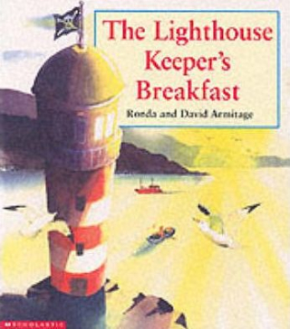 Image of Lighthouse Keepers Breakfast