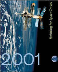 2001 Building For Space Travel