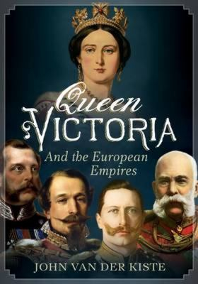 Image of Queen Victoria And The European Empires