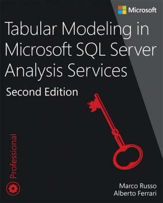 Image of Tabular Modeling In Microsoft Sql Server Analysis Services