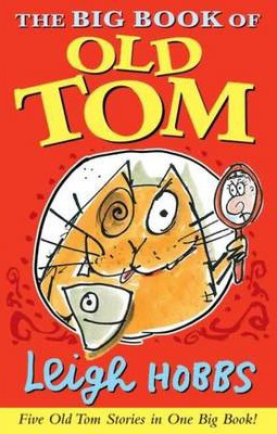 Image of Big Book Of Old Tom