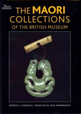 Image of The Maori Collections Of The British Museum