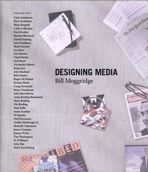 Image of Designing Media