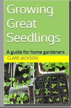 Image of Growing Great Seedlings : A Guide For Home Gardeners