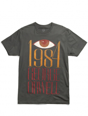 Image of 1984 : Unisex Small T-shirt