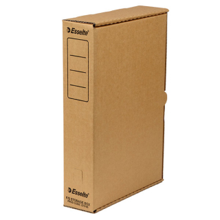 Image of Storage Box Esselte Foolscap Kraft