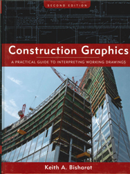 Image of Construction Graphics A Practical Guide To Interpreting Working Drawings