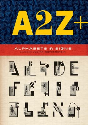 Image of A2z+ Alphabets And Other Signs