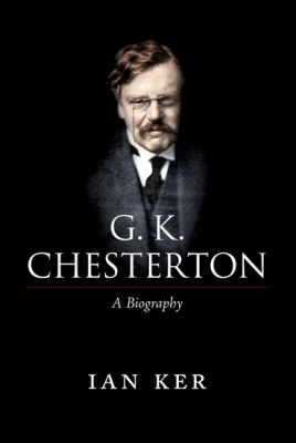 Image of G K Chesterton : A Biography