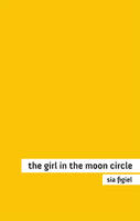 Girl In The Moon Circle