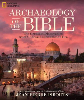 Image of Archaeology Of The Bible