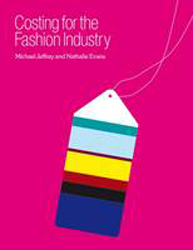 Image of Costing For The Fashion Industry