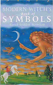 Image of Modern Witch's Book Of Symbols