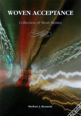 Image of Woven Acceptance Collection Of Short Stories