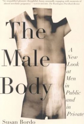 Image of Male Body A New Look At Men In Public & In Private