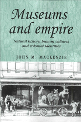 Image of Museums And Empire : Natural History Human Cultures And Colonial Identities