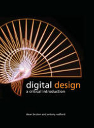 Image of Digital Design : A Critical Introduction
