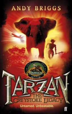 Image of Tarzan : The Greystoke Legacy