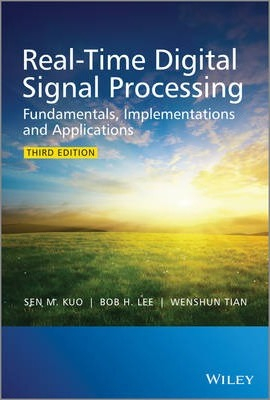 Image of Real-time Digital Signal Processing Fundamentals Implementations And Applications