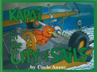 Image of Kapai In The City Of Sails