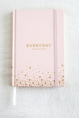 Image of Planner Frank Everyday A5 Undated Blush
