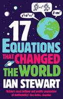 Image of 17 Equations That Changed The World