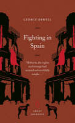 Image of Fighting In Spain : Great Journeys Series