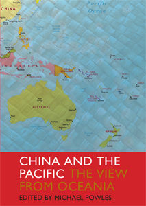 China In The Pacific : The View From Oceania