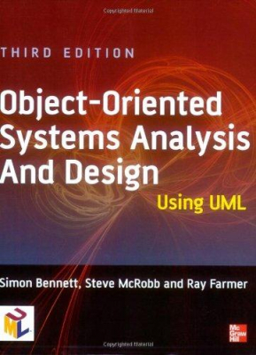 Image of Object Oriented Systems Analysis & Design Using Uml