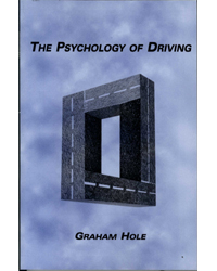 Image of The Psychology Of Driving