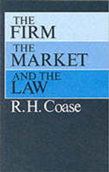 Image of Firm The Market & The Law