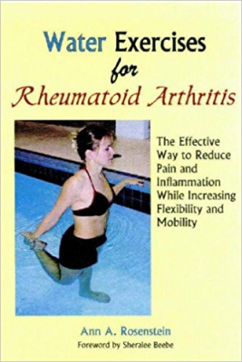 Image of Water Exercises For Rheumatoid Arthritis