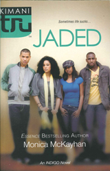 Image of Jaded