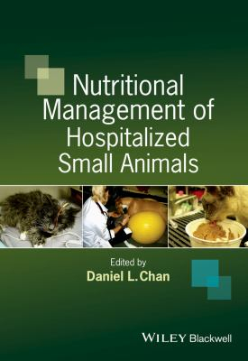 Image of Nutritional Management Of Hospitalized Small Animals