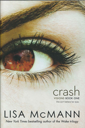 Image of Crash : Visions Book 1