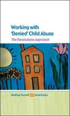 Image of Working With Denied Child Abuse The Resolutions Approach